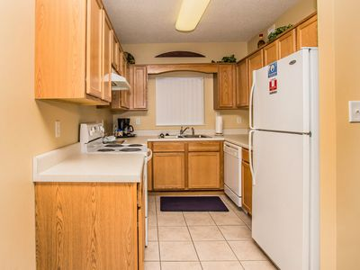 Photo for 2 BR Condo w/ Mountain View! King Beds, Fireplace, Free Tickets, Indoor Pool