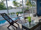 3BR House Vacation Rental in Largo, Florida