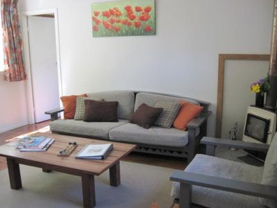 Photo for 2BR Lodge Vacation Rental in Te Mata, Thames Coast