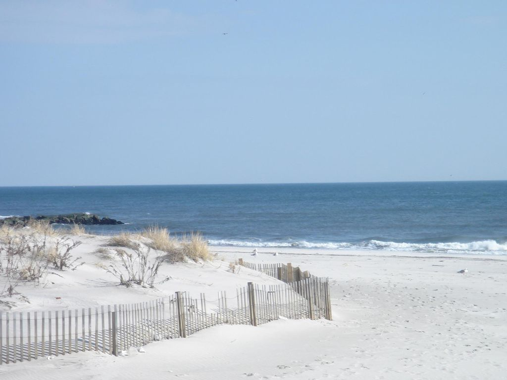 Photo Of Magnificent White Sand Private Lido Beach Softest In The World