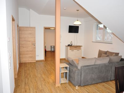 Photo for 1BR Apartment Vacation Rental in Ebersheim, RP