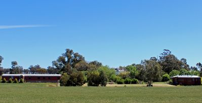 Photo for OVERLANDER TRAIN CARRIAGE - A RURAL RETREAT IN TEMORA SHIRE