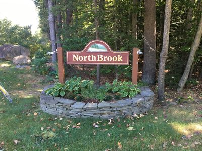 Photo for Updated Spacious Condo in the heart of North Conway