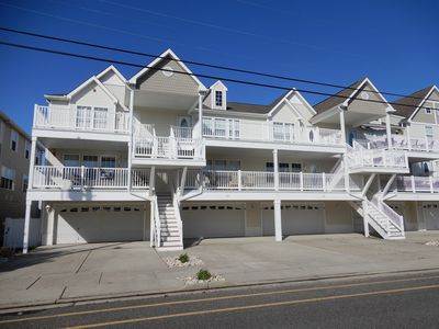Photo for **4TH OF JULY WED TO SAT $1,500!  SUPER CLEAN! 1 BL TO BEACH!  8/17 WK TOO!