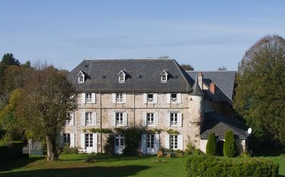 Photo for Discover the Auvergne at a 16th century castle