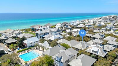 Photo for Newly Renovated Gulf VIEW South Side of 30A