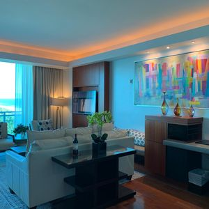 One Bal Harbour Hotel and Resort, Deluxe 2 bedroom Florida Vacation