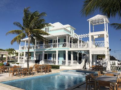 Photo for Need A Break At Discounted Rates?  | Secluded White Sand Beach & Marina Resort