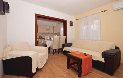 Photo for Two bedroom apartment with terrace Split (A-11518-a)