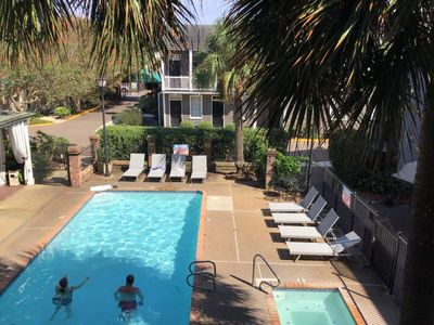 Photo for New Listing! Stay in Garden District! Close to French Quarter, Local Attractions