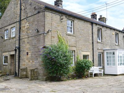 Photo for 5 bedroom accommodation in Wath, near Pateley Bridge