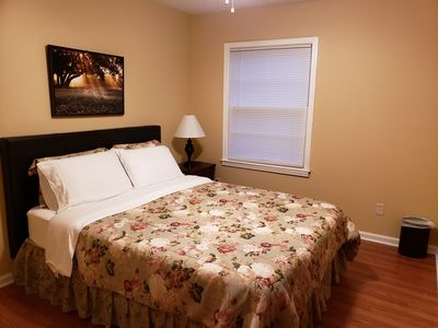 Photo for Cozy and Spacious Lexington stay