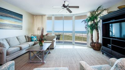 Photo for Caribe Resort B911 Fabulous 3 bedroom unit Overlooking the Gulf