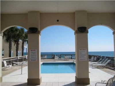 Photo for Luxurious and stylish-Grand 6-4.5-Pool- Ocean Front Views, FreeWifi,Pets allowed
