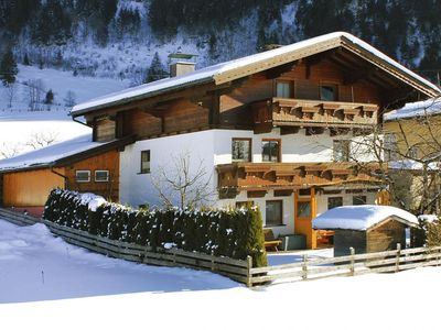 Photo for Holiday flat, Bad Hofgastein  in Salzburger Sportwelt - 6 persons, 2 bedrooms