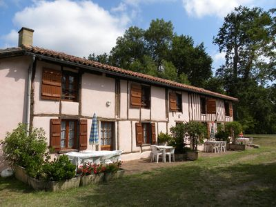 Photo for 1BR House Vacation Rental in Cazaubon, Pays d'Armagnac