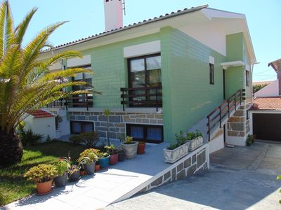 Photo for 3 bedrooms house for 6 people - holiday home Praia de Esmoriz