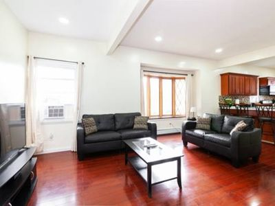 Photo for 7BR Apartment Vacation Rental in Queens, New York