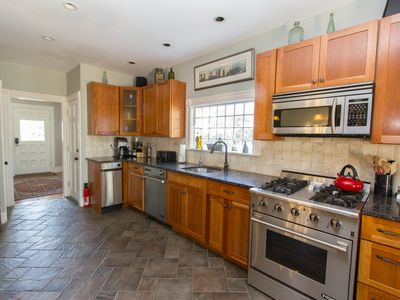 Photo for Boston area's #10 ranked property!