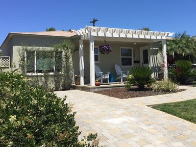 Fantastic North Pacific Beach Cottage LAST MINUTE DEALS AVAILABLE!!!!