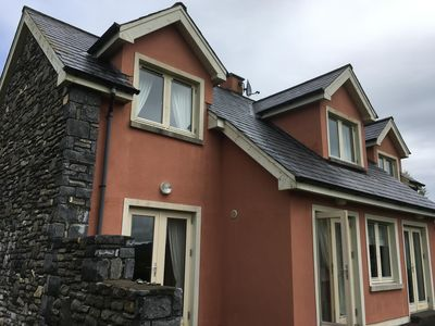 Photo for NEW LISTING, Ring of Kerry Golf Cottages, Kenmare, Luxury Home,Stunning Location