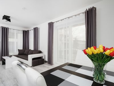 Photo for Apartment in Cracow Stawowa Residence 9
