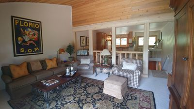 Photo for Beautiful Elkhorn Condo with Mountain views!
