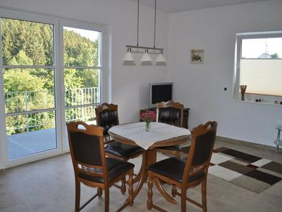Photo for Holiday apartment Schmallenberg for 2 - 4 persons with 1 bedroom - Holiday apartment