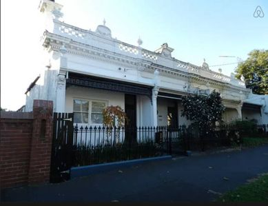 Photo for South Melbourne cottage , inner city gem ,walk to market,Msac,free parking