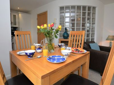 Photo for 2 bedroom Apartment in Bude - HAWK2