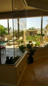 Photo for GAINEY RANCH PRIVATE OASIS LUXURY RENTAL