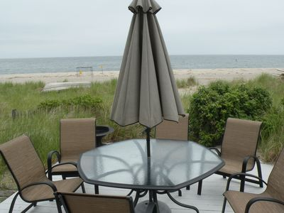 Direct Waterfront Cottage: Summer 2011 is Booked!  Academic Rental now available