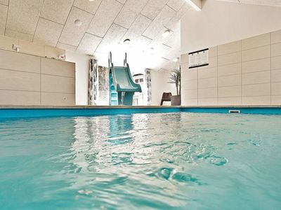 Photo for House 916 m from the center of Hornbæk with Internet, Washing machine, Pool (138837)
