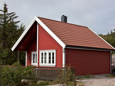 Photo for Cozy holiday home for 6 persons on the South Cape only 200m from the sea