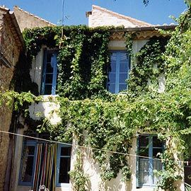 Photo for Idyll stone house in a romantic wine village