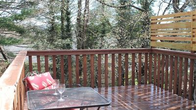 Photo for Fantastic Location! 3 Bed Home in the Heart of West Asheville/4 mi to Downtown!