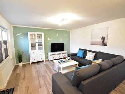 Photo for 2BR Apartment Vacation Rental in Norden - Norddeich