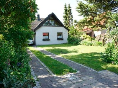 Photo for Apartment / app. for 3 guests with 38m² in Cuxhaven (65658)