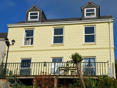 Photo for Cottage Vacation Rental in Mevagissey