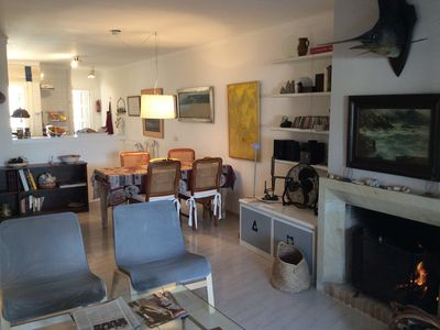 Photo for Beautiful apartment near the beach, 3 bedrooms, for 4 people, pool