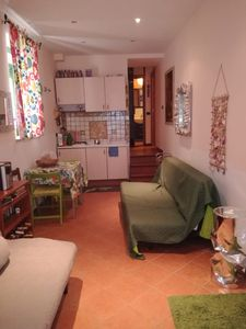 Photo for VirBiAn single house in the center of Taormina
