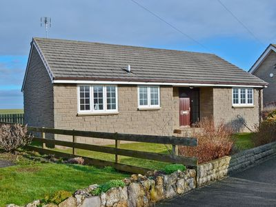 Photo for 3 bedroom property in Warkworth. Pet friendly.