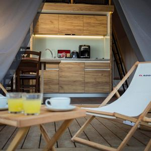 Photo for Glamping in Nazaré by Vale Paraiso