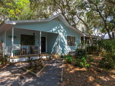 Photo for Magnolia Shades - Cozy Cottage in Grayton Beach!