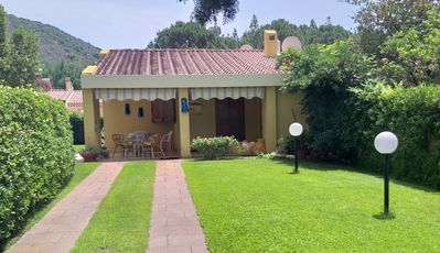 Photo for Gianna's Place. Delightful cottage in Geremeas