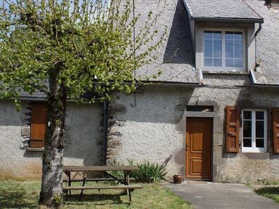 Photo for 3BR House Vacation Rental in Ally, Auvergne-Rhône-Alpes