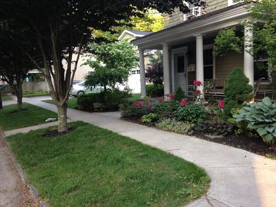 Photo for Charming and Dazzling home with Best Location in Saratoga Springs!