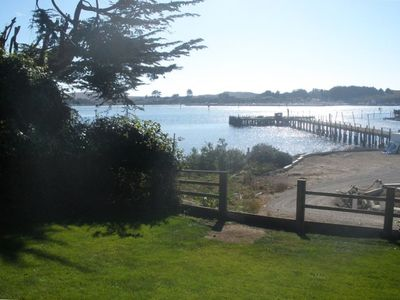 Photo for 3BR House Vacation Rental in Bodega Bay, California