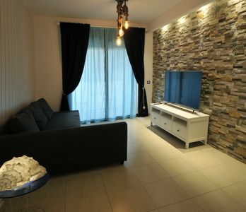 Photo for Modern apartment in the center