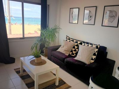 Photo for OceanFront Flat I by Canary365
